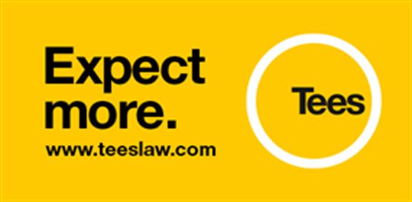 Advert for Tees Law
